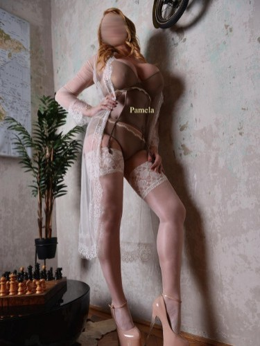 Fetish sex advertentie van Miss Pamela in Brussel - Foto: 1