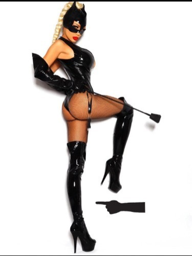 Fetish sex advertentie van Angelina Love in Praag - Foto: 3