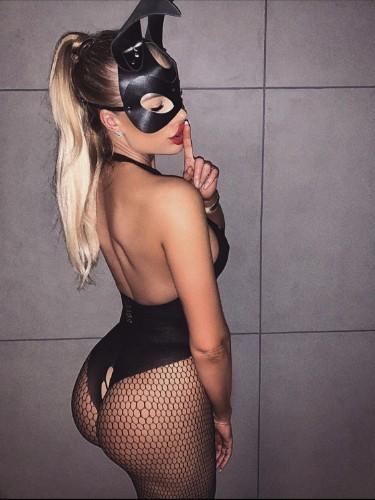 Fetish sex advertentie van Angelina Love in Praag - Foto: 6