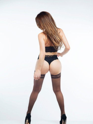 Sex advertentie van Carolina Ferraz in Amsterdam - Foto: 5
