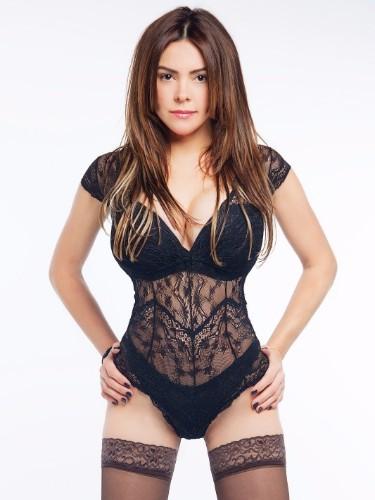 Sex advertentie van Carolina Ferraz in Amsterdam - Foto: 4