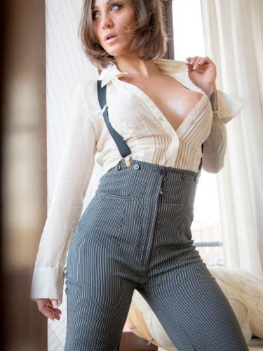 Fetish Milf sex advertentie van BettyFoxxx in Amsterdam - Foto: 5