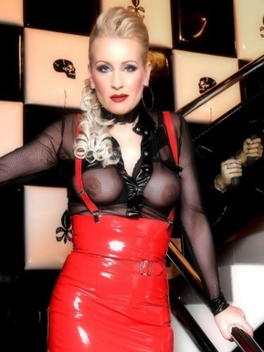 Fetish sex advertentie van Mistress Tess in Amersfoort - Foto: 7
