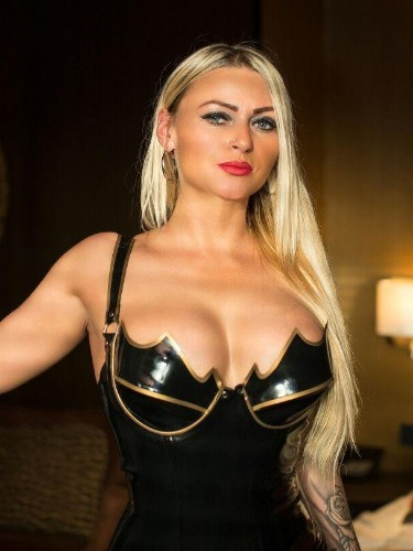 Fetish Meesteres sex advertentie van Mistress Katharina in Almere - Foto: 7