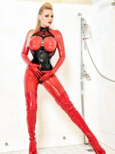 Fetish Meesteres sex advertentie van Mistress Katharina in Almere - Foto: 3