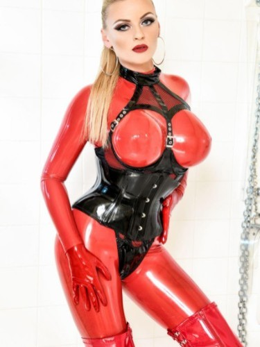 Fetish Meesteres sex advertentie van Mistress Katharina in Almere - Foto: 2