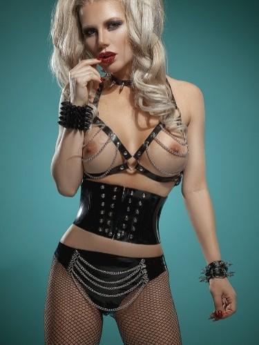 Fetish Meesteres Teenager sex advertentie van Mistress Lady Estelle in Amersfoort - Foto: 1
