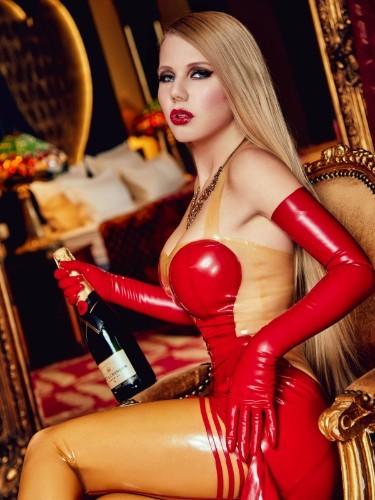 Fetish Meesteres Teenager sex advertentie van Mistress Lady Estelle in Amersfoort - Foto: 5