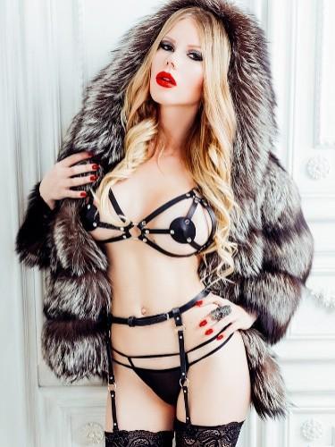 Fetish Meesteres Teenager sex advertentie van Mistress Lady Estelle in Amersfoort - Foto: 7