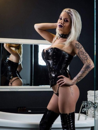 Fetish Meesteres sex advertentie van Mistress Kiana in Antwerpen - Foto: 7