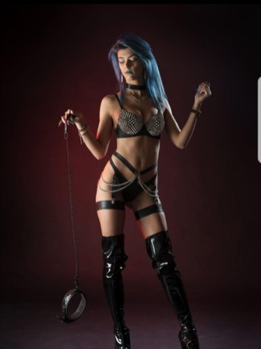 Fetish Meesteres sex advertentie van Mistress Ira in Antwerpen - Foto: 5