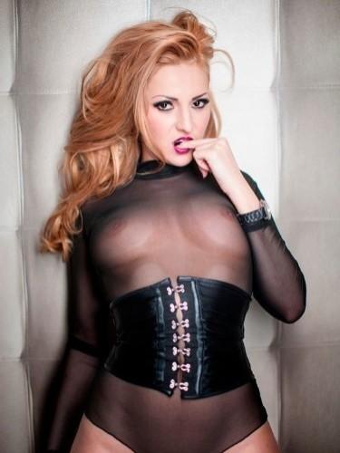 Fetish Meesteres sex advertentie van Gina Doll in Amersfoort - Foto: 1