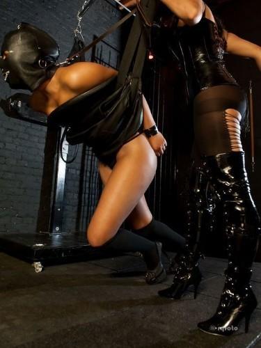 Fetish sex advertentie van Mistress Kali in Bergen op Zoom - Foto: 2