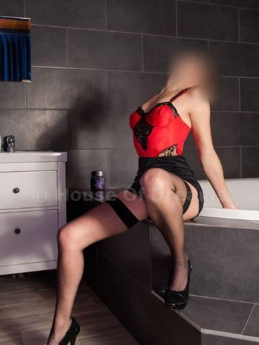 Sex advertentie van Angelique in Amersfoort - Foto: 4