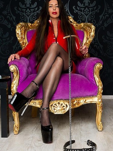 Fetish Meesteres sex advertentie van Kim in Almere - Foto: 1
