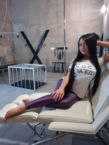 Teenager sex advertentie van Lina in Moskou - Foto: 4