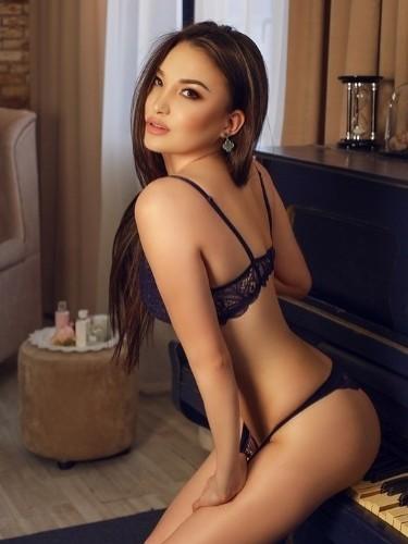 Fetish Teenager sex advertentie van Komi in Brussel - Foto: 1