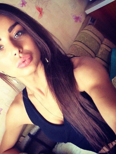 Teenager sex advertentie van Silvia in Kiev - Foto: 3