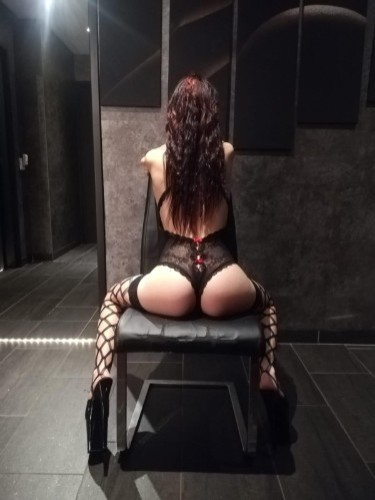 Fetish sex advertentie van Isabella in Boxmeer - Foto: 1
