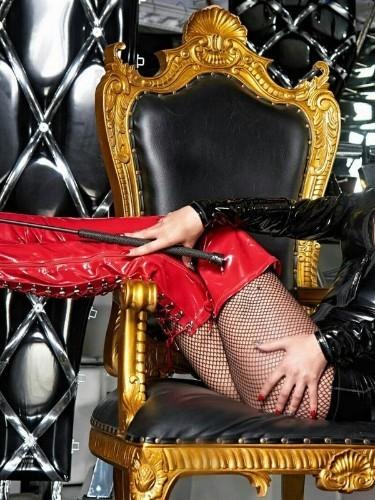 Fetish Meesteres sex advertentie van Lady Michela in Utrecht - Foto: 3