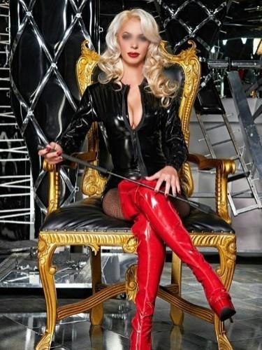 Fetish Meesteres sex advertentie van Lady Michela in Utrecht - Foto: 5