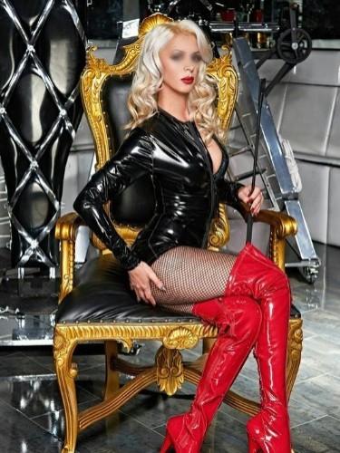 Fetish Meesteres sex advertentie van Lady Michela in Utrecht - Foto: 6
