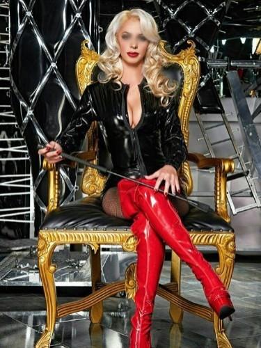 Fetish Meesteres sex advertentie van Lady Michela in Utrecht - Foto: 2