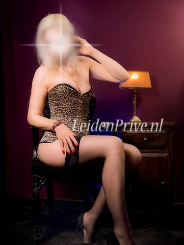 Milf sex advertentie van Carmen in Leiden - Foto: 1