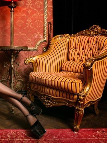Fetish Meesteres Teenager sex advertentie van Lady Luna in Almere - Foto: 1