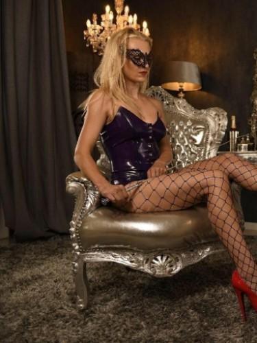 Fetish Meesteres sex advertentie van Mistress Agonia in Almere - Foto: 3