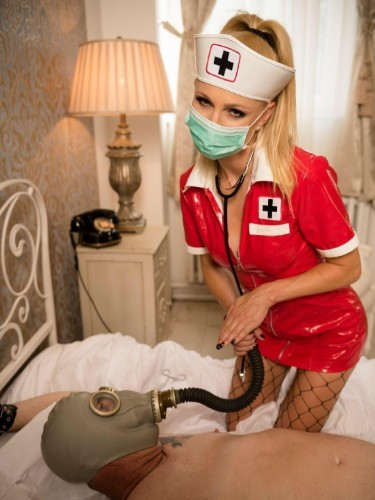 Fetish Meesteres sex advertentie van Mistress Agonia in Almere - Foto: 2