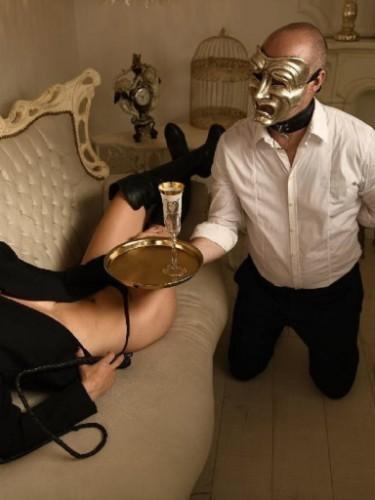 Fetish Meesteres sex advertentie van Mistress Agonia in Almere - Foto: 7