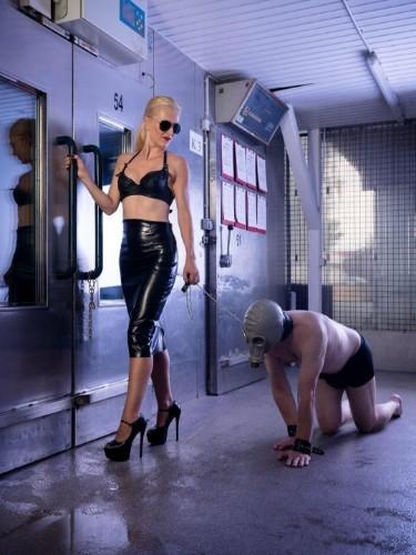 Fetish Meesteres sex advertentie van Mistress Agonia in Almere - Foto: 1