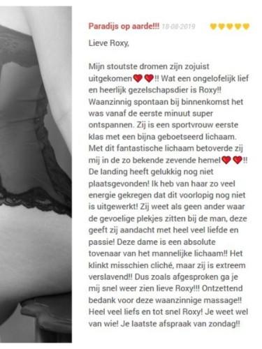 Sex advertentie van Roxy in Oss - Foto: 4