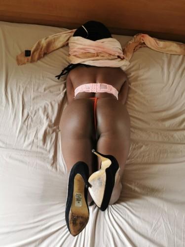 Sex advertentie van Ebony Sharon in Amsterdam - Foto: 3