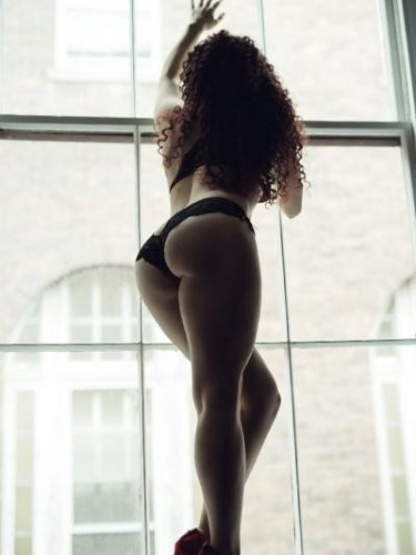 Escort agency Ubergirls Amsterdam in Amsterdam - Foto: 23 - Cindy