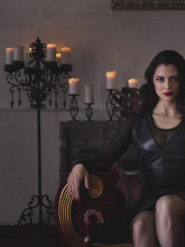 Fetish sex advertentie van Mistress Bella Lugosi in Berlijn - Foto: 5