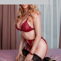 Dreams and Desires High Class Escort Agency - Escortbureau's in Alkmaar - Isabella