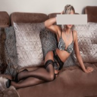 Dreams and Desires High Class Escort Agency - Escortbureau's in Alkmaar - Claire