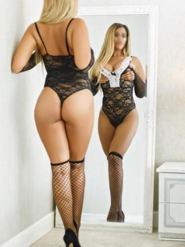 Escort agency Rent Love Amsterdam Escorts in Amsterdam - Foto: 5 - Anna