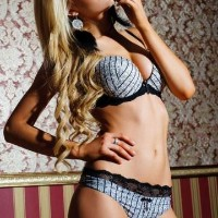 Escorts Amsterdam - Escortbureaus in Lelystad - Suzy