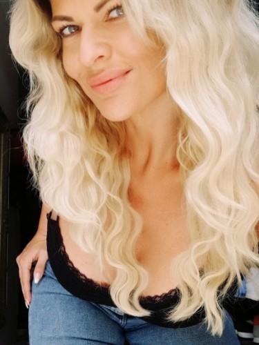Sex advertentie van Amber in Nicosia - Foto: 2