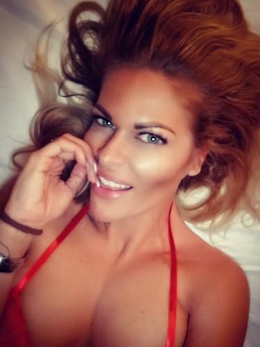 Sex advertentie van Amber in Nicosia - Foto: 4