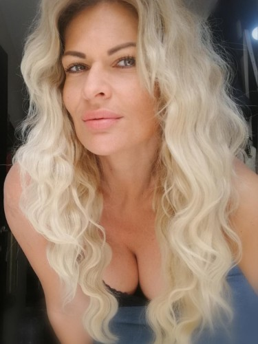 Sex advertentie van Amber in Nicosia - Foto: 1
