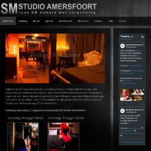 Informatie - SM Studio Amersfoort