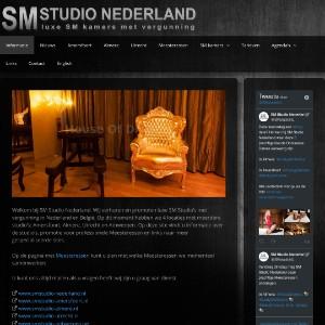 Informatie - SM Studio Nederland