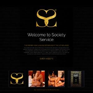 Society Service, High class escortservice in Amsterdam and Rotterdam