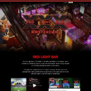Red Light Bar Amsterdam