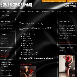 Home - HOUSE OF DREAMS