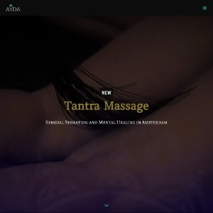 Ayda | Erotic Thai Massage in Amsterdam